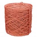 Corde de jute, diamètre 3,5 mm, 1 kg environ 450 m